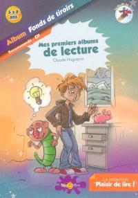 La planète des Alphas, Fonds de tiroirs : album : recommandé CP, 6 à 8 ans