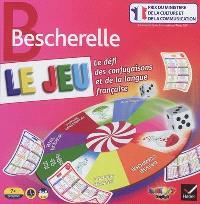 Bescherelle, le jeu : le défi des conjugaisons et de la langue française
