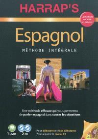 Espagnol, méthode intégrale