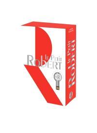 Dictionnaire Le Petit Robert 2016, édition limitée
