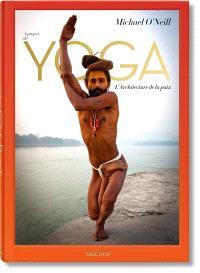 A propos du yoga : l'architecture de la paix