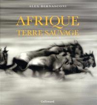 Afrique : terre sauvage