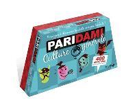 Paridami culture générale : 400 questions pour s'instruire en s'amusant : pariez pour découvrir les faits, rien que les faits !