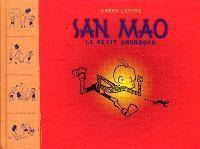 San Mao, le petit vagabond