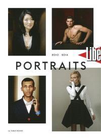 Portraits 2010-2014