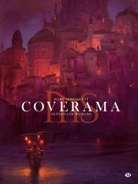 Coverama : alternate worlds