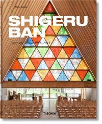 Shigeru Ban : complete works 1985-2015