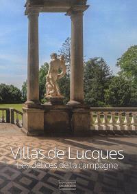 Villas de Lucques : les délices de la campagne