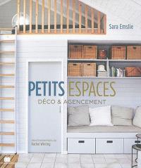 Petits espaces : déco & agencement