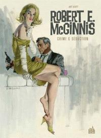 Robert E. McGinnis : crime & séduction