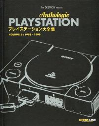 Anthologie Playstation. Volume 2, 1998-1999