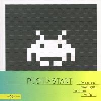 Push start : l'évolution graphique des jeux vidéo