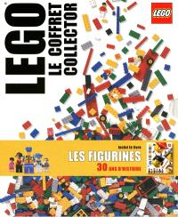 Lego : le coffet collector