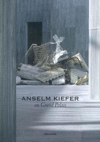 Anselm Kiefer au Grand Palais : Sternenfall = Chute d'étoiles, Monumenta
