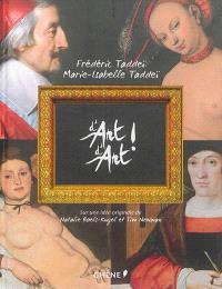 D'art d'art !. Volume 3
