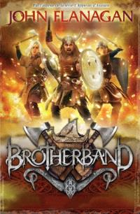 Brotherband. Volume 2, L'invasion