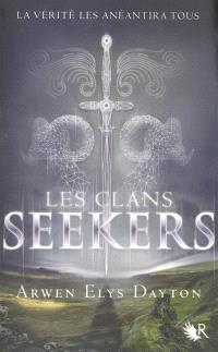 Les clans Seekers. Volume 1