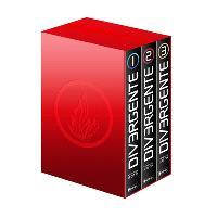 Divergente : la trilogie