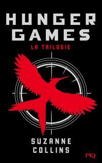 Hunger games : la trilogie