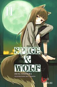 Spice & Wolf. Volume 2