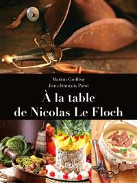 A la table de Nicolas Le Floch