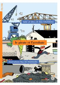 Le pirate et l'acrobate