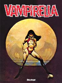 Vampirella : anthologie. Volume 1