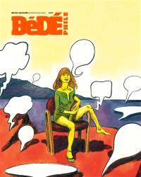 Bédéphile : revue annuelle de bande dessinée. n° 1, Dossier Mickey