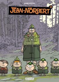 Jean-Norbert. Volume 3