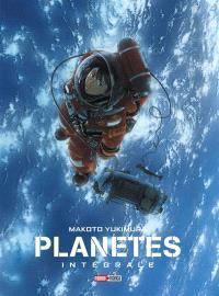 Planètes : intégrale