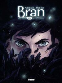 Bran : une histoire de l'île d'Errance