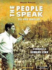 Des voix rebelles : récits populaires des Etats-Unis