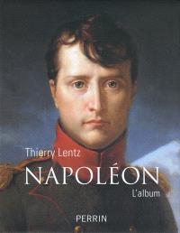 Napoléon : l'album