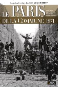 Le Paris de la Commune