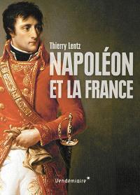 Napoléon et la France