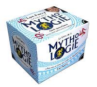 La boîte de la mythologie : 600 questions pour tout savoir sur la mythologie : règles et solutions