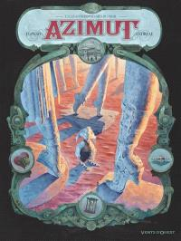 Azimut. Volume 3, Les anthropotames du Nihil
