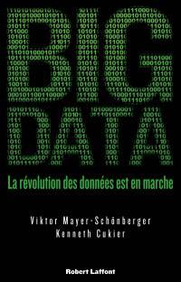 Big data : la révolution des données est en marche