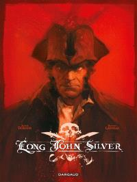 Long John Silver : intégrale