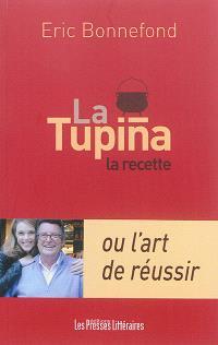 La Tupina, la recette