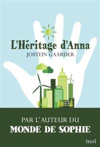 L'héritage d'Anna : une fable sur le climat et l'environnement