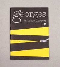 Georges : drôle de magazine pour enfants. n° 9, Ampoule