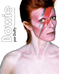Bowie par Duffy : cinq séances photos 1972-1980