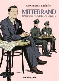 Mitterrand, un jeune homme de droite