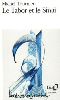 Le Tabor et le Sinaï : essais sur l'art contemporain