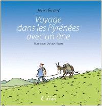 Voyage dans les Pyrénées avec un âne
