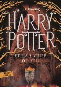 Harry Potter. Volume 4, Harry Potter et la coupe de feu