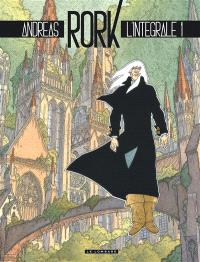 Rork : l'intégrale. Volume 1