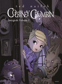 Courtney Crumrin : intégrale. Volume 1