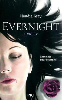 Evernight. Volume 4, Afterlife